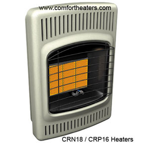 Crp16 Comfort Glow Ventfree Heater On Sale